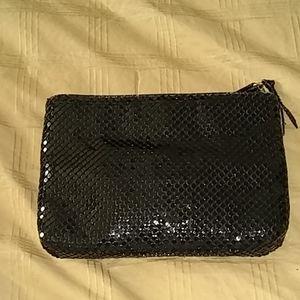 Vintage women's clutch